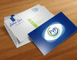 #55 para Business Cards Design por a2mz