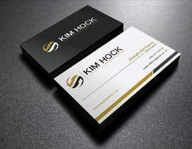 #60 for Business Cards Design by a2mz
