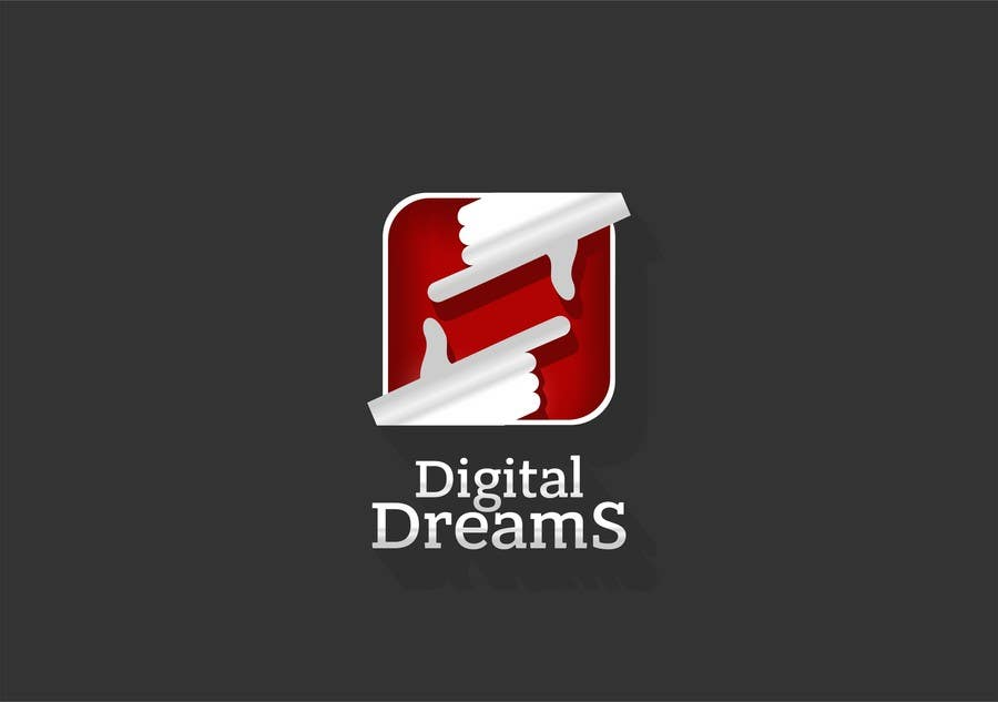 Kilpailutyö #59 kilpailussa Design a Logo for Digital Dreams