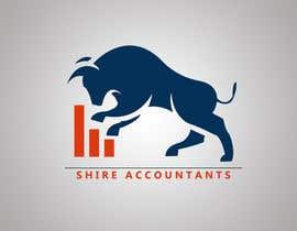 #125 untuk Design a Logo for an accountant oleh rajupalli