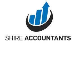 #122 untuk Design a Logo for an accountant oleh pactan