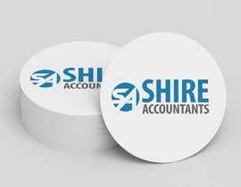 #119 untuk Design a Logo for an accountant oleh binoysnk