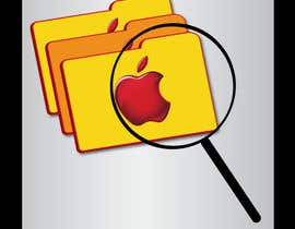 "alienbd tarafından Design Icon for ""Twinz: Duplicate File Finder"" Mac app için no 8"