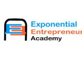 Nro 15 kilpailuun Design a Logo for the Exponential Entrepreneur Academy käyttäjältä krishga54