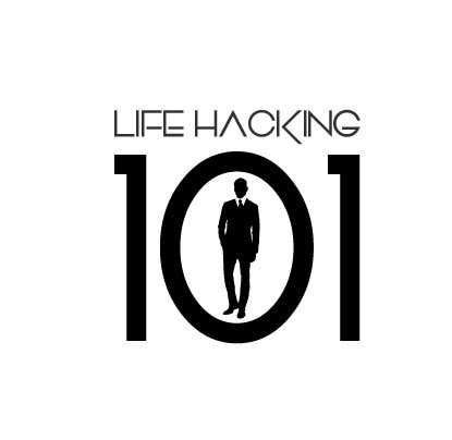Entry #30 by nomib for Design a Logo for Life Hacking 101