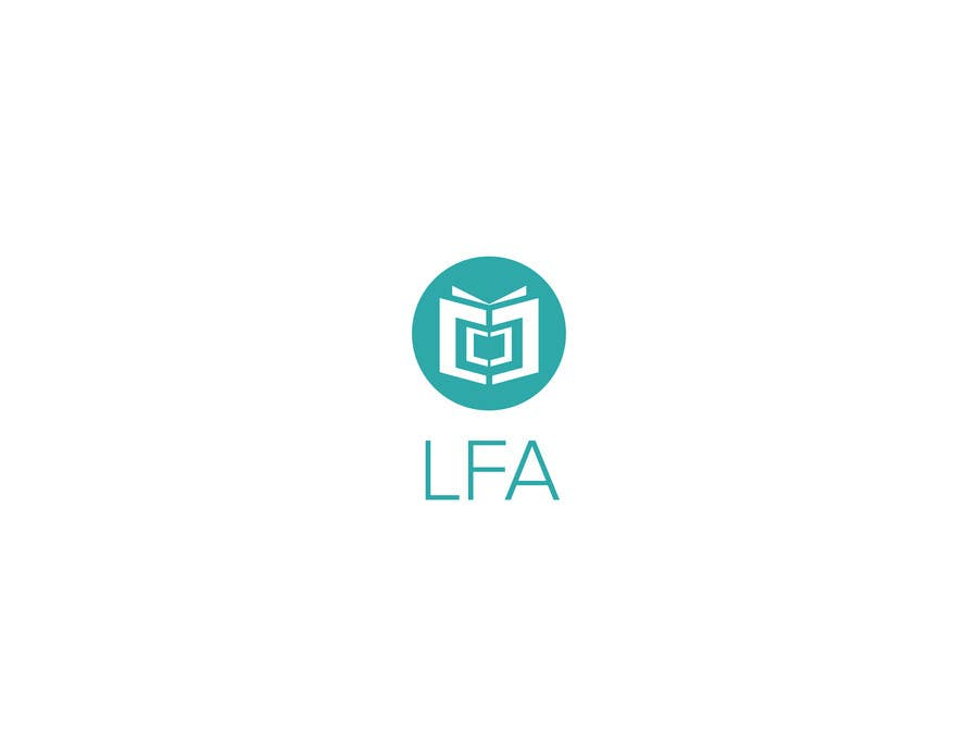 Penyertaan Peraduan #314 untuk Design a Logo for the Library For All application!