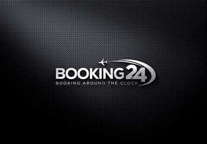 #30 untuk Design a Logo for an ONLINE BOOKING AGENCY oleh johanfcb0690