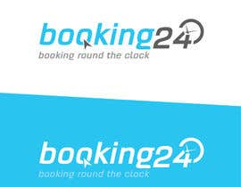#14 untuk Design a Logo for an ONLINE BOOKING AGENCY oleh duongdv