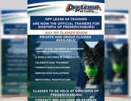 #1 for Off Leash K9 Training af ghani1