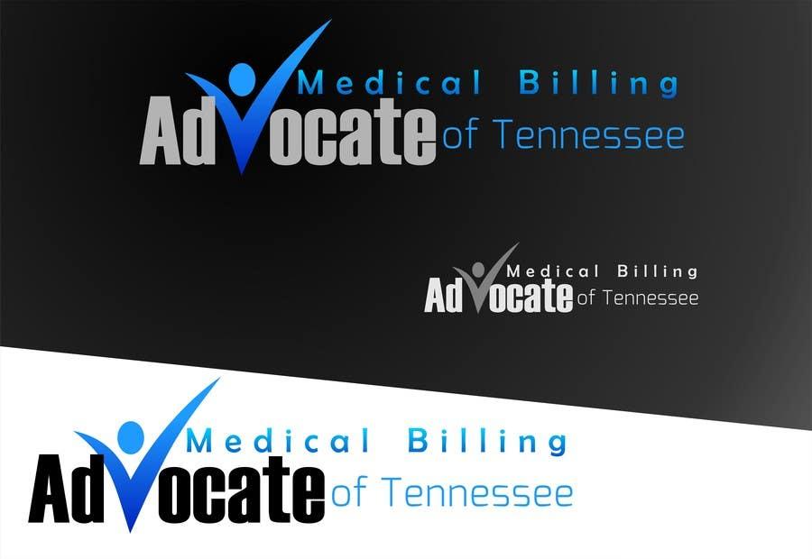 Inscrição nº                                         60                                      do Concurso para                                         Design a Logo for Medical Billing Advocate of TN
