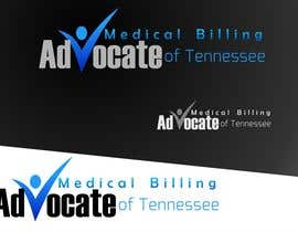 #60 para Design a Logo for Medical Billing Advocate of TN por uniqmanage