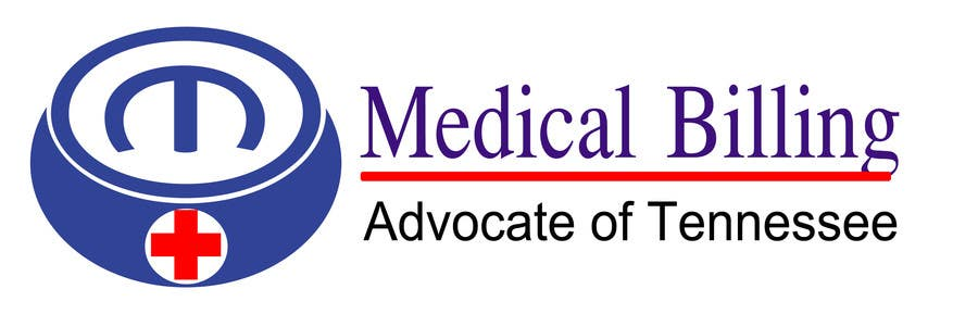 Inscrição nº                                         27                                      do Concurso para                                         Design a Logo for Medical Billing Advocate of TN