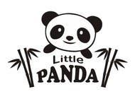 Graphic Design Inscrição do Concurso Nº18 para A Panda Logo Design for Chinese Restaurant