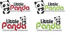 Graphic Design Inscrição do Concurso Nº17 para A Panda Logo Design for Chinese Restaurant