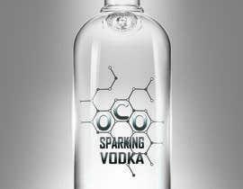 Nro 35 kilpailuun Design a Logo for a new Vodka Brand käyttäjältä Cv3T0m1R