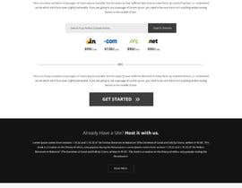 #4 for Website for a Minecraft Hosting Company af omwebdeveloper