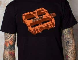 #12 for Design a T-Shirt for Pedal Industries af sottosen