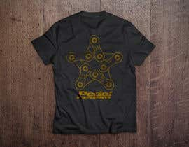 #4 for Design a T-Shirt for Pedal Industries af zloyleva