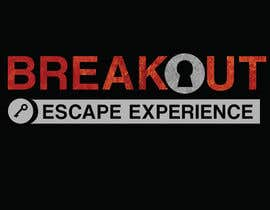 #46 for Design a Logo for Breakout by AlexCapp74