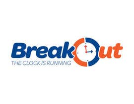 #57 for Design a Logo for Breakout by andresgoldstein