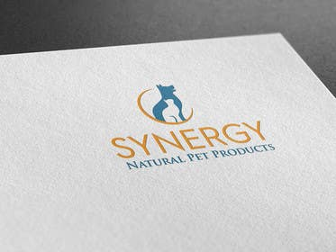 #80 for Design a Logo for Synergy Health Products af kalilinux71
