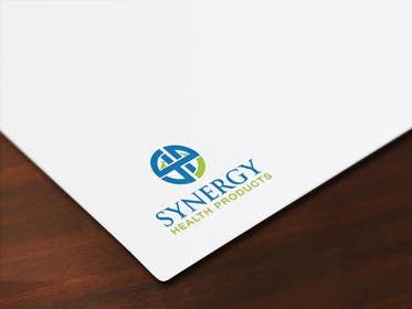 Nro 142 kilpailuun Design a Logo for Synergy Health Products käyttäjältä sdartdesign