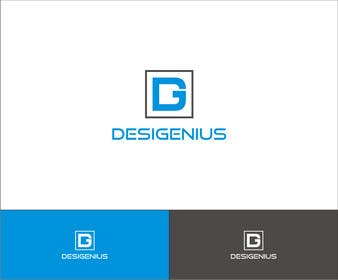 #1 for Design a Logo for Desigenius af RPDonthemove