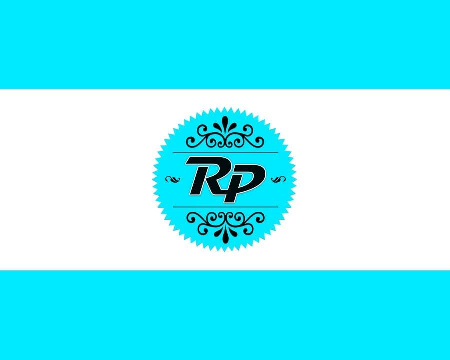 Kilpailutyö #49 kilpailussa Design a Logo for RP