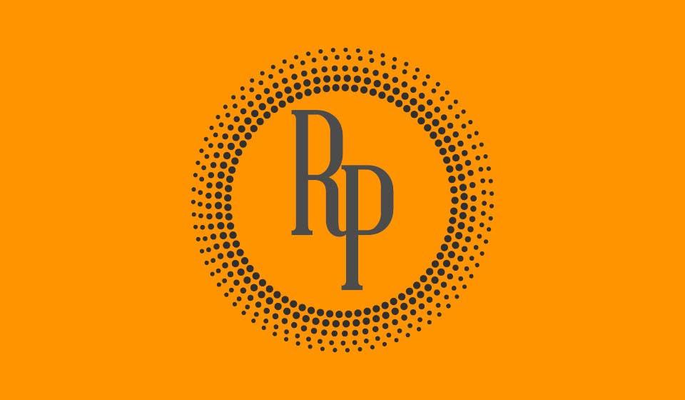 Inscrição nº 62 do Concurso para Design a Logo for RP