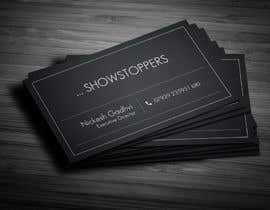 #44 para Design some Business Cards for Events company por anikush