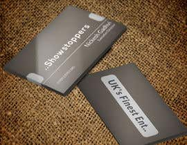 #41 para Design some Business Cards for Events company por graphicbuzz