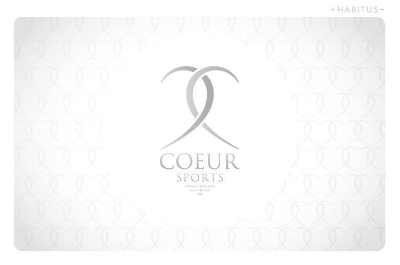 Penyertaan Peraduan #31 untuk Design a Logo for a women's specific endurance sports apparel company