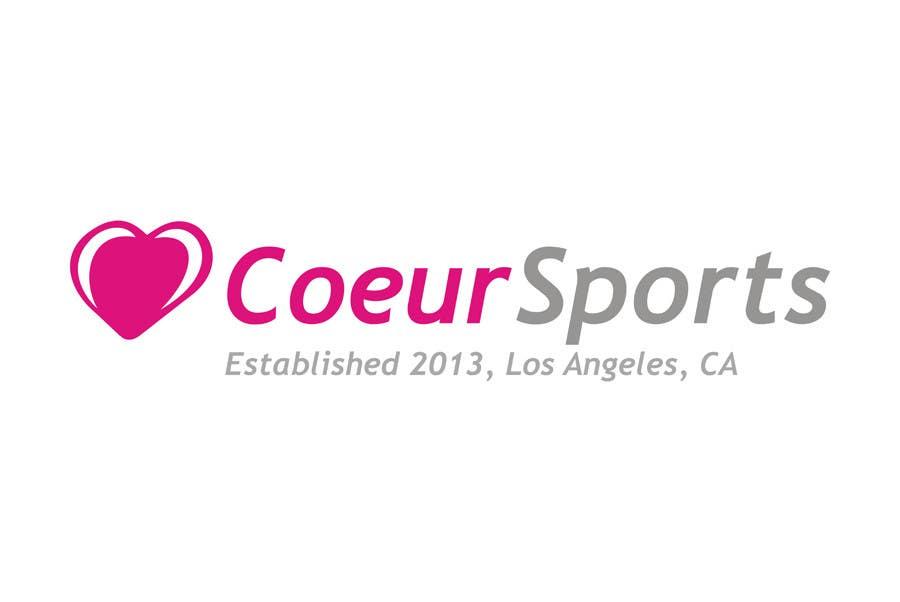 Penyertaan Peraduan #180 untuk Design a Logo for a women's specific endurance sports apparel company