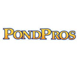 #16 for Design a Logo for Pond Pros by aykutayca