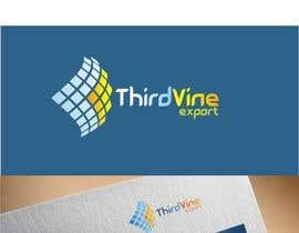 Nro 17 kilpailuun Design a Logo for Export Company käyttäjältä drimaulo