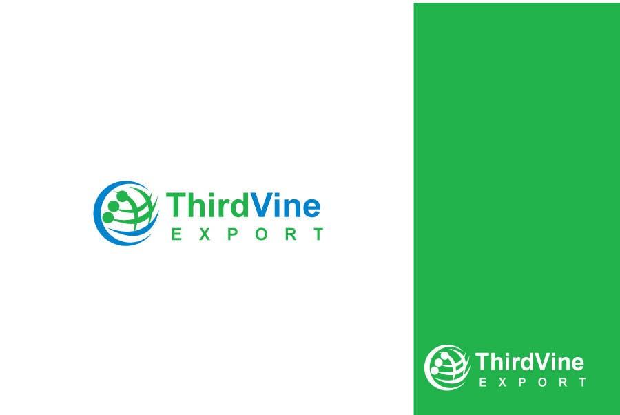 Kilpailutyö #15 kilpailussa Design a Logo for Export Company