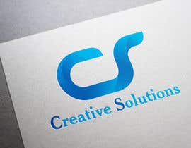 #26 para Design a Logo for CreativeSolutions por anwera