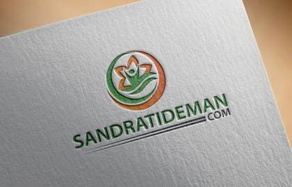 alikarovaliya tarafından Ontwerp een Logo for www.sandratideman.com için no 11