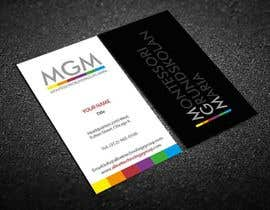 #95 untuk Create print ready logo with business card and stationery oleh logosuit