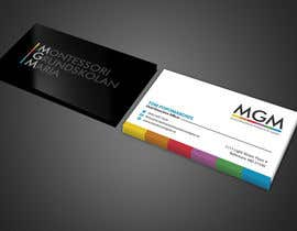 #48 untuk Create print ready logo with business card and stationery oleh mamun313