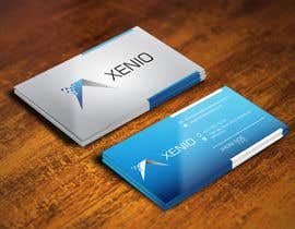 #51 for Business card for software company by ghaziaziz