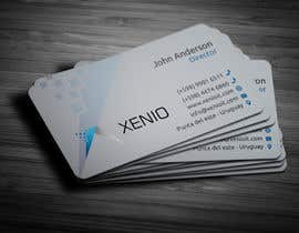 #37 for Business card for software company af anikush