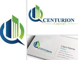 mdmonirhosencit tarafından Develop a Corporate Identity & Company Logo for Centurion Capital için no 51