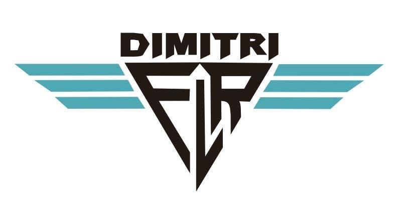 Bài tham dự cuộc thi #75 cho Design a Logo for a DJ