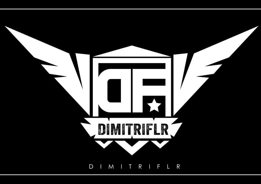 Bài tham dự cuộc thi #67 cho Design a Logo for a DJ