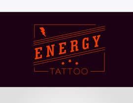 #26 cho Разработка логотипа for Tattoo studio bởi fluxinhux