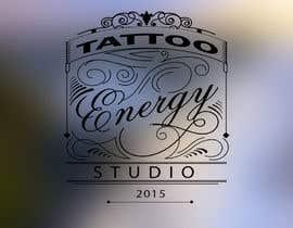#25 cho Разработка логотипа for Tattoo studio bởi open2010