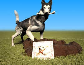 #37 untuk Create animations of a dog digging oleh duocept