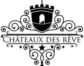 #28 para Design a Logo for châteauxdesrêve.com por IMEzzat