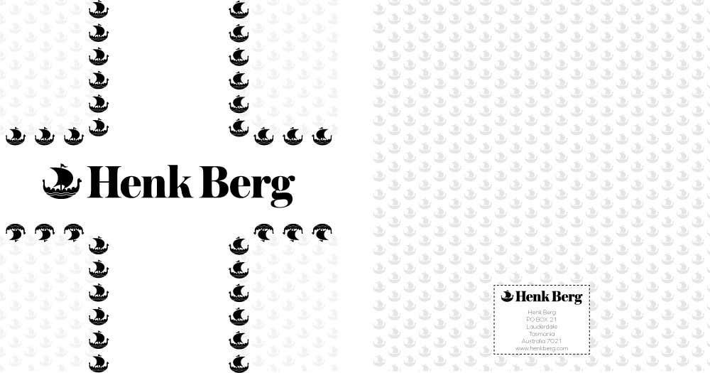 Bài tham dự cuộc thi #2 cho Create Print Design for plastic mailing bag